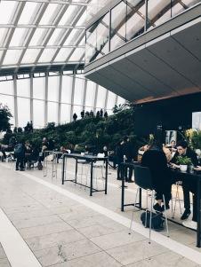 Sky Garden Café