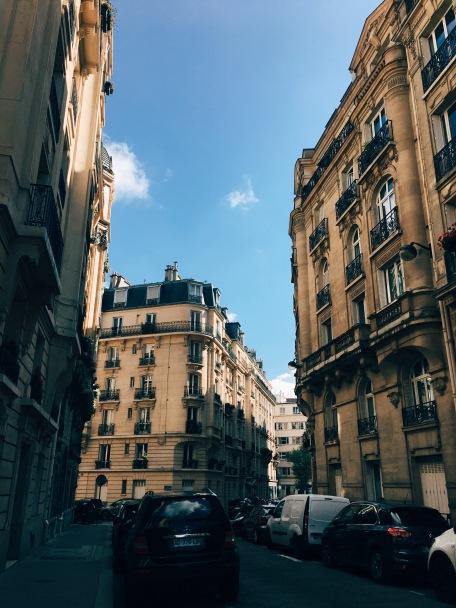 16e arrondissement