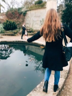 """""""don't fall in!"""""""