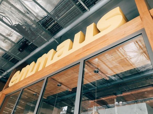 Boutique Emmaüs