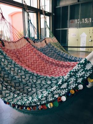 hammock at 104
