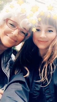 Nana Gwen love !