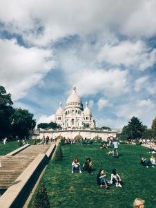 Basilique du Sacré Cœur
