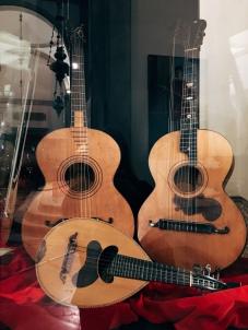 19th century guitars from Torino