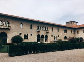 side of Chiesa di San Martino