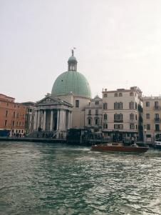 view of church San Simeone Piccolo