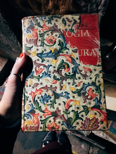 stunning Venetian paper