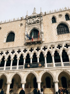 Palazzo Ducale / Doge's Palace