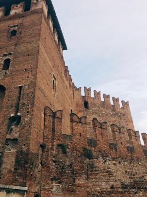 Castelvecchio / Old Castle