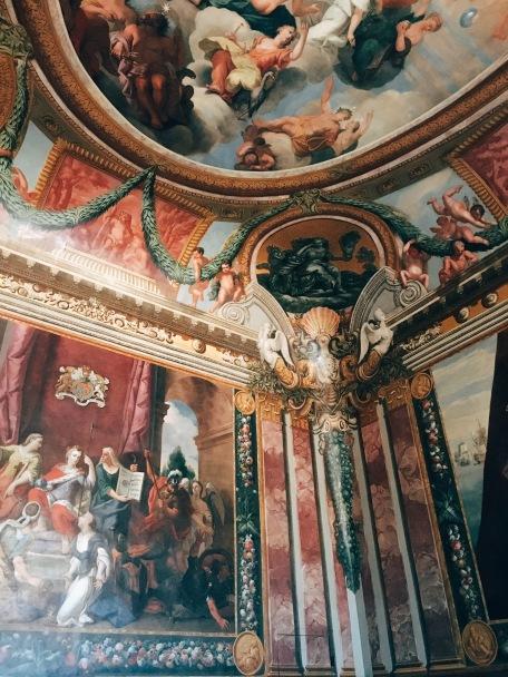 opulent paintings