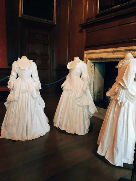 examples of costume