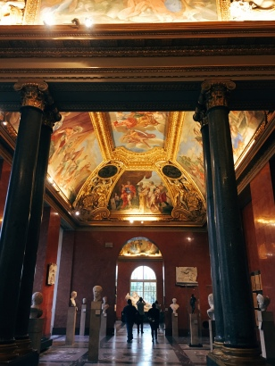 Salon de la Paix